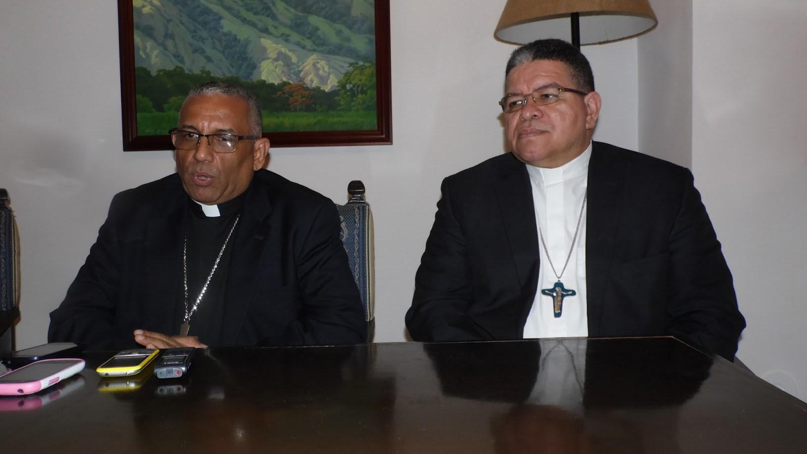Presidencia de la Conferencia Episcopal Venezolana © Diócesis de San Fernando de Apure