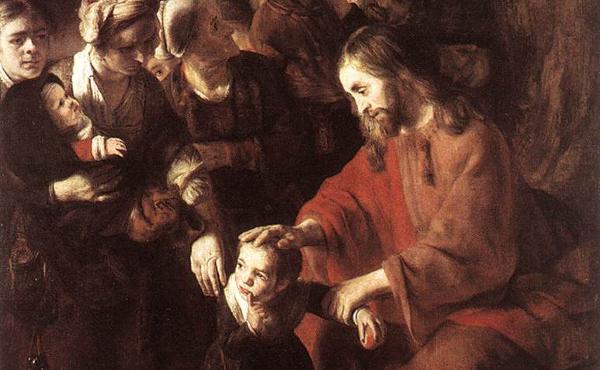 Jesucristo, Dios y hombre verdadero © Opus Dei