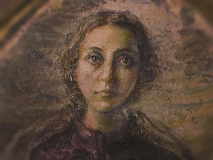 Beata Josefa Naval Girbés © Museo Catedral de Valencia