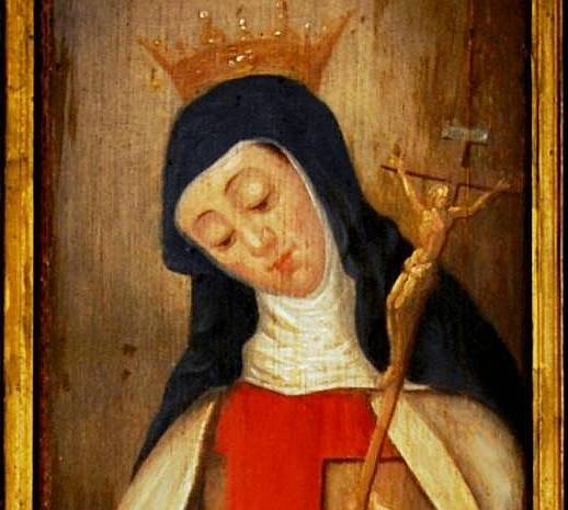 Santa Juana de Valois (Wikipedia)