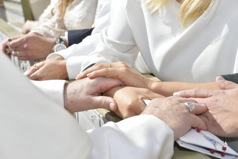 Atentados Niza: El Papa recibirá a las víctimas