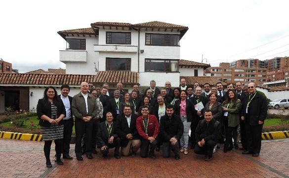 Encuentro Latinoamericano de Comunicación © CELAM