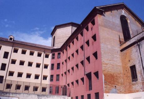 Prisión Regina Coeli © giustizia.it