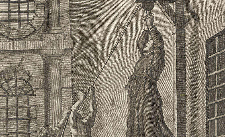San Nicholas Owen