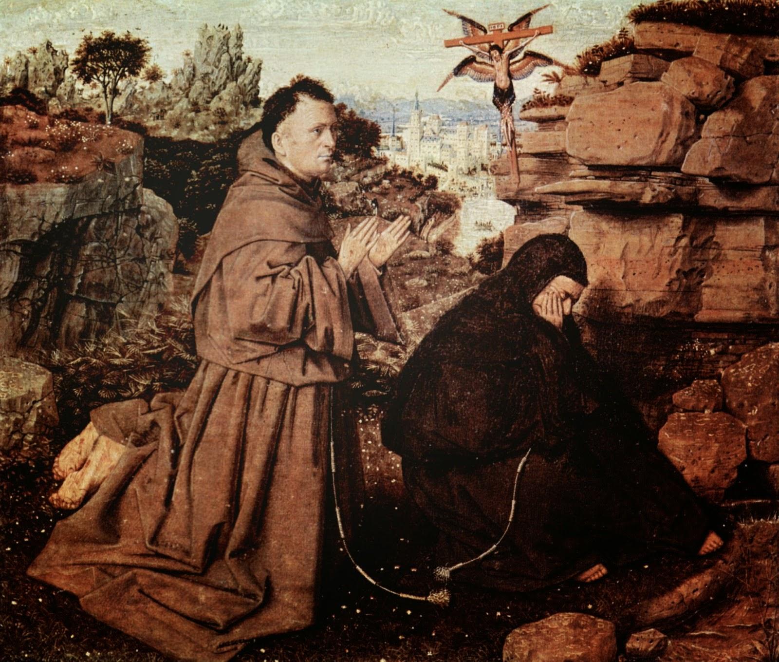 Beato Francisco di Fabriano