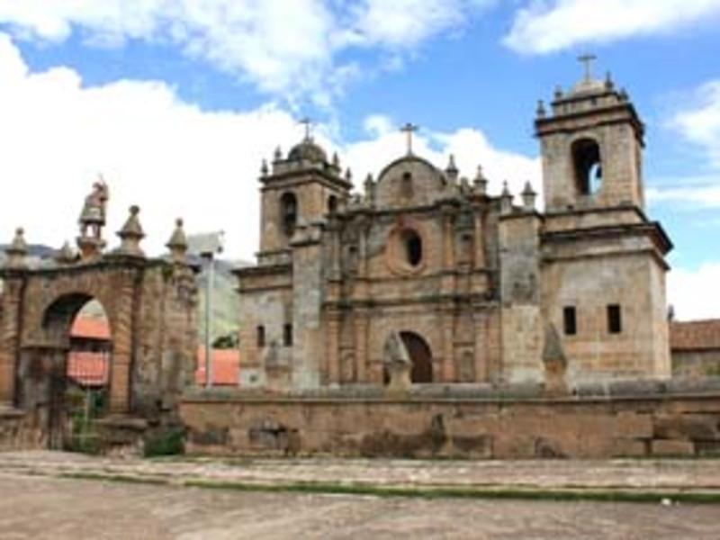 Chuquibambilla, Perú © turismoi.pe