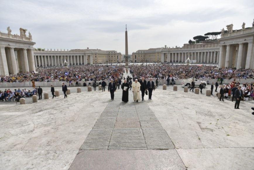 Audiencia-general-©-Vatican Media