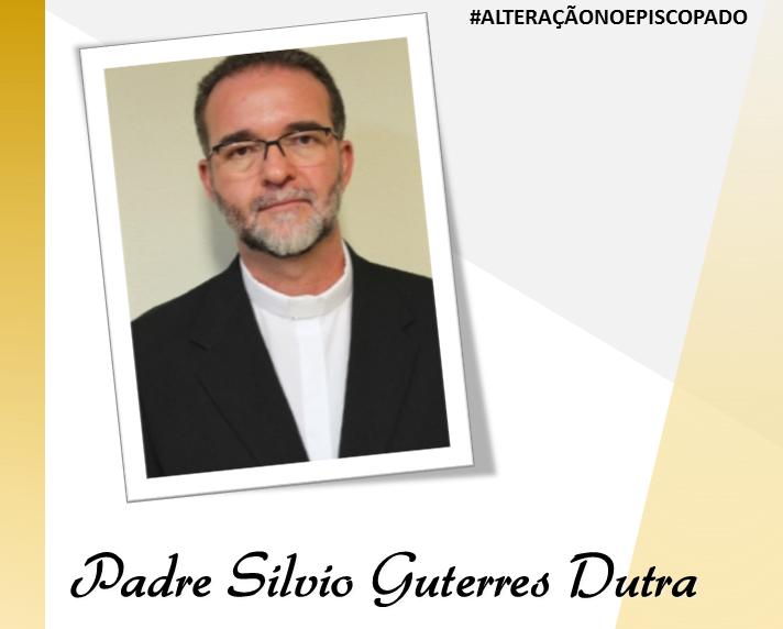 Nuevo Obispo de la Diócesis de Vacaria, Brasil © Conferencia de Obispo de Brasil