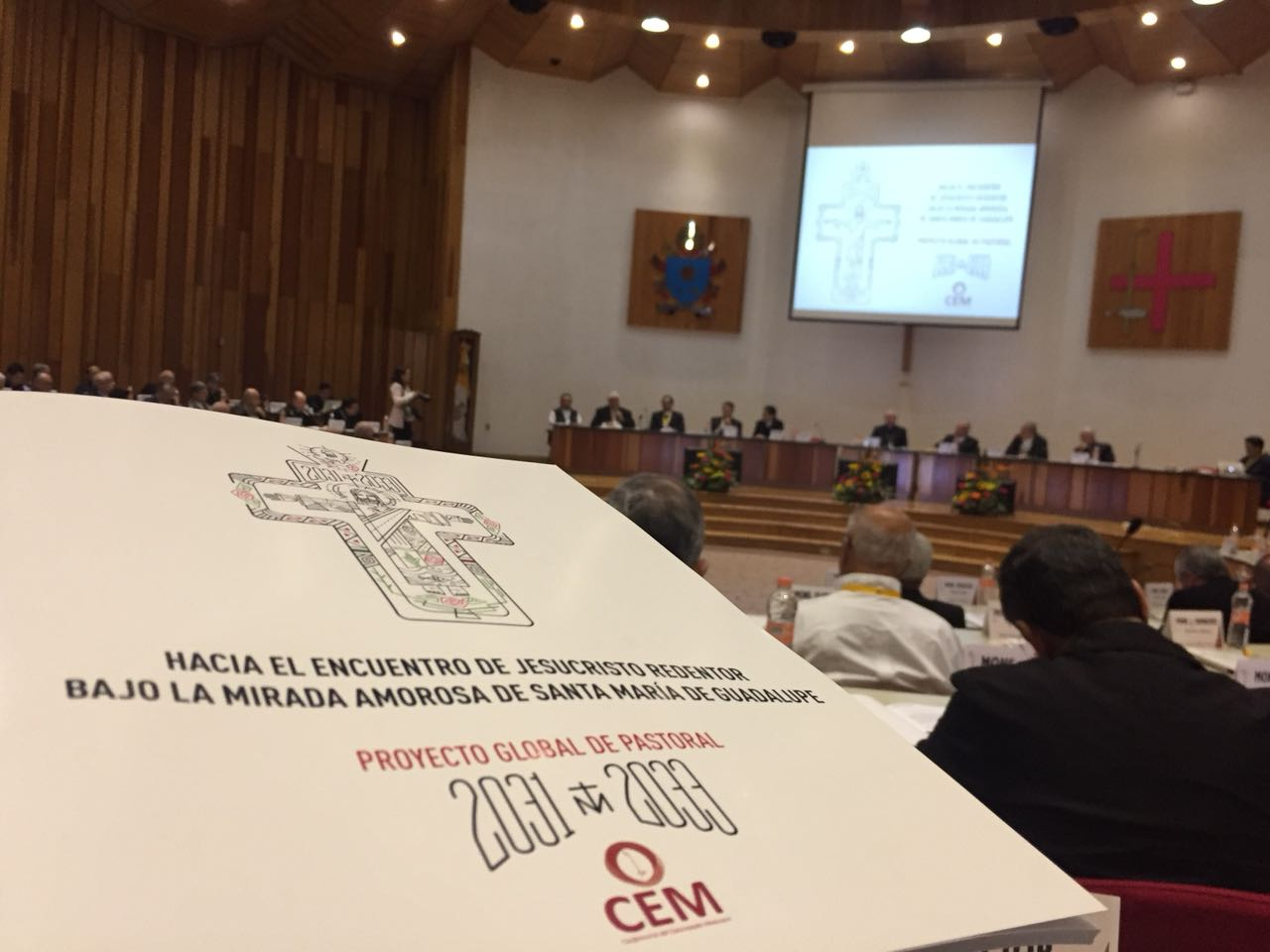 © Vicaria Diocesana de Pastoral