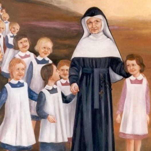 Beata Teresa de Jesús (Carolina Gerhardinger)