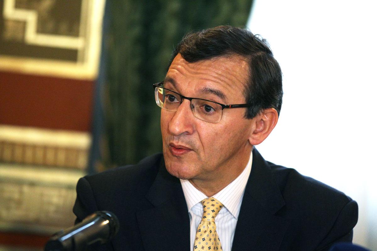 Norberto González Gaditano © Jordi Picazo
