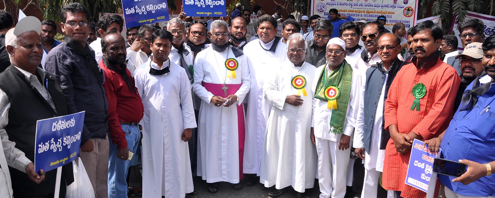Obispos de India a favor del matrimonio libre entre castas © Asia News
