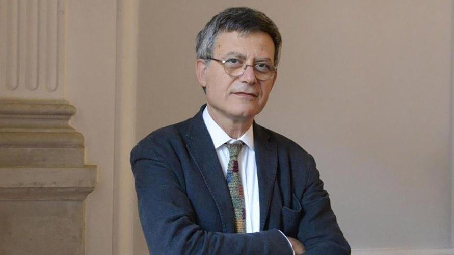 Paulo Ruffini © Vatican Media