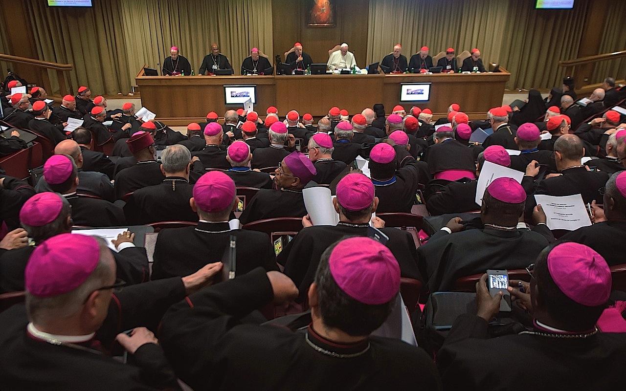 Sínodo sobre la Familia, Iglesia Católica de Inglaterra y Escocia Mazur:Catholicnews.org.uk