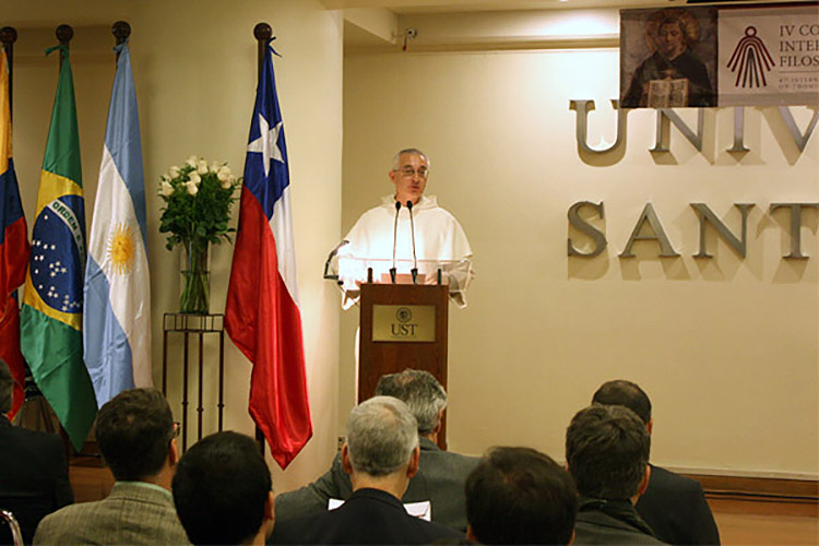 © Universidad Santo Tomás Aquino