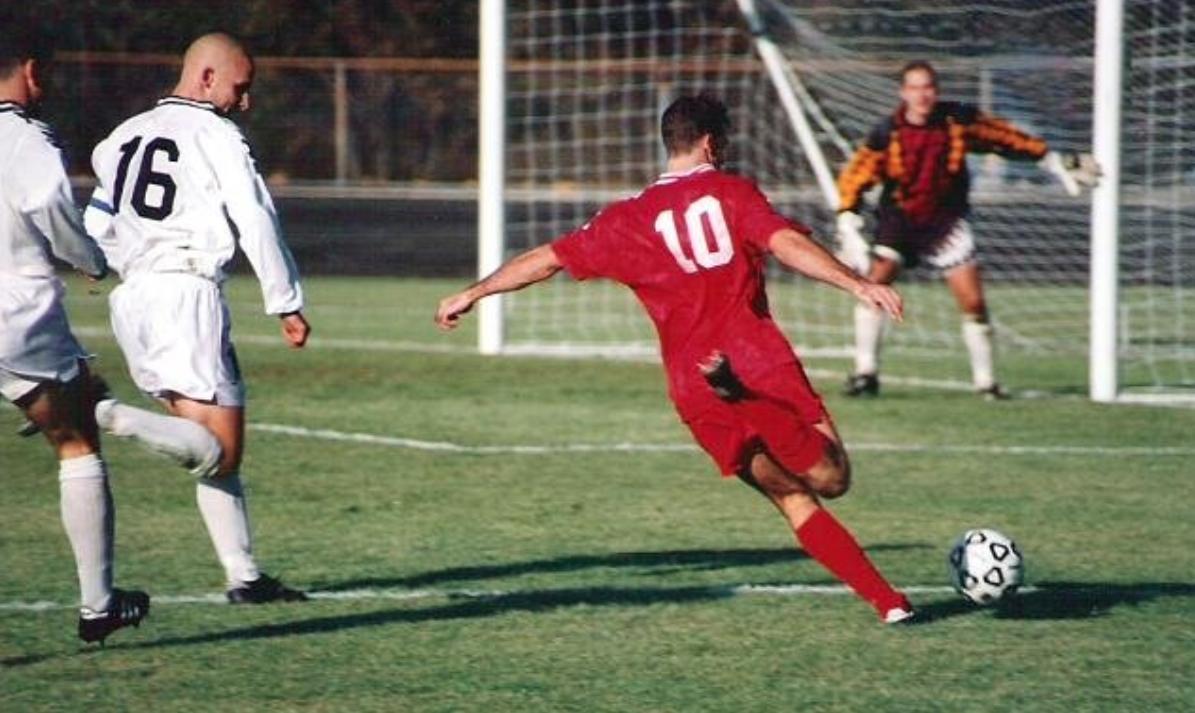 futboll © Wikimedia Commons / Rick Dikeman