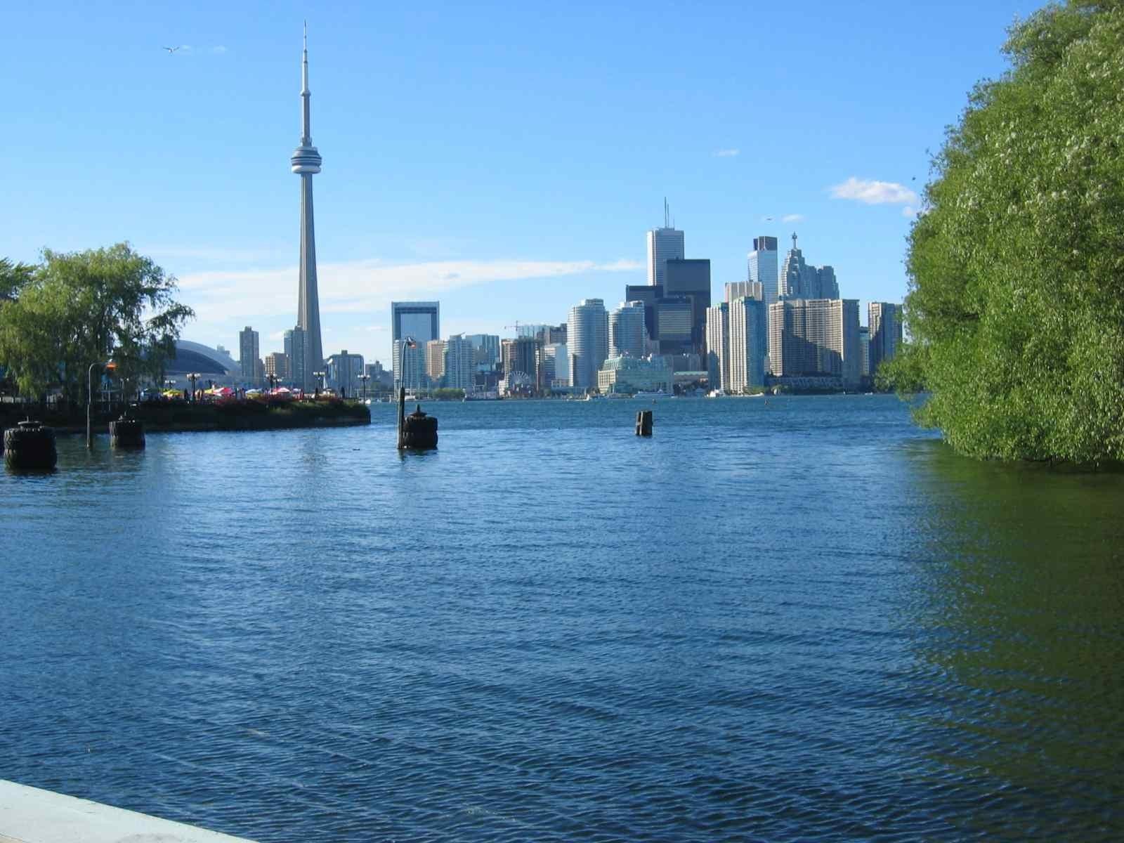 Toronto © Mundo en Red