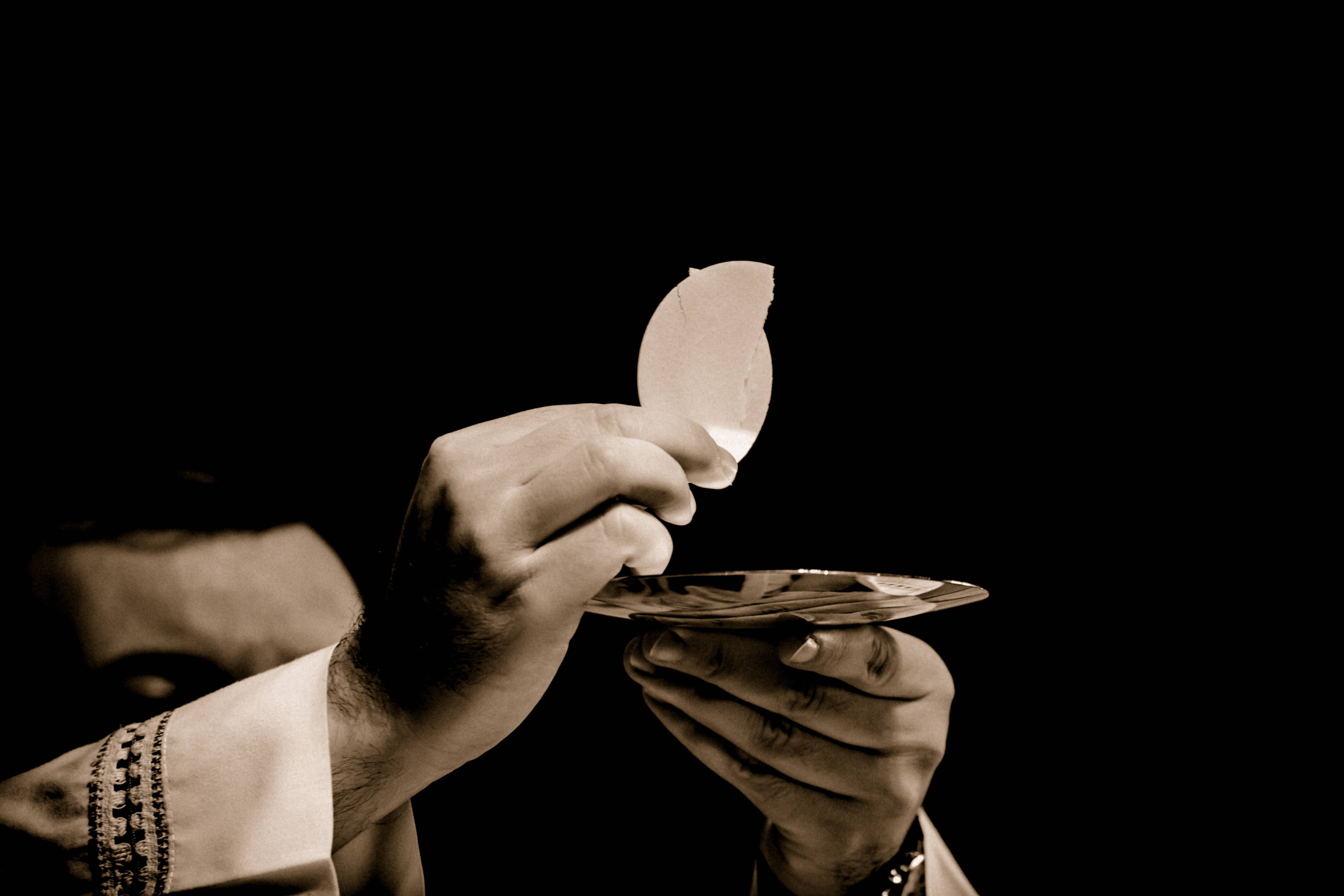 Pan de Vida © Cathopic