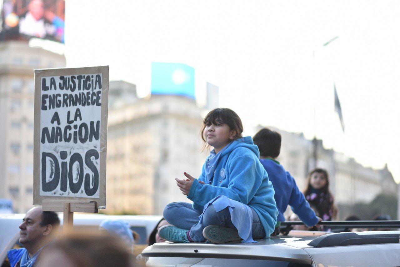 Argentina obispos vida
