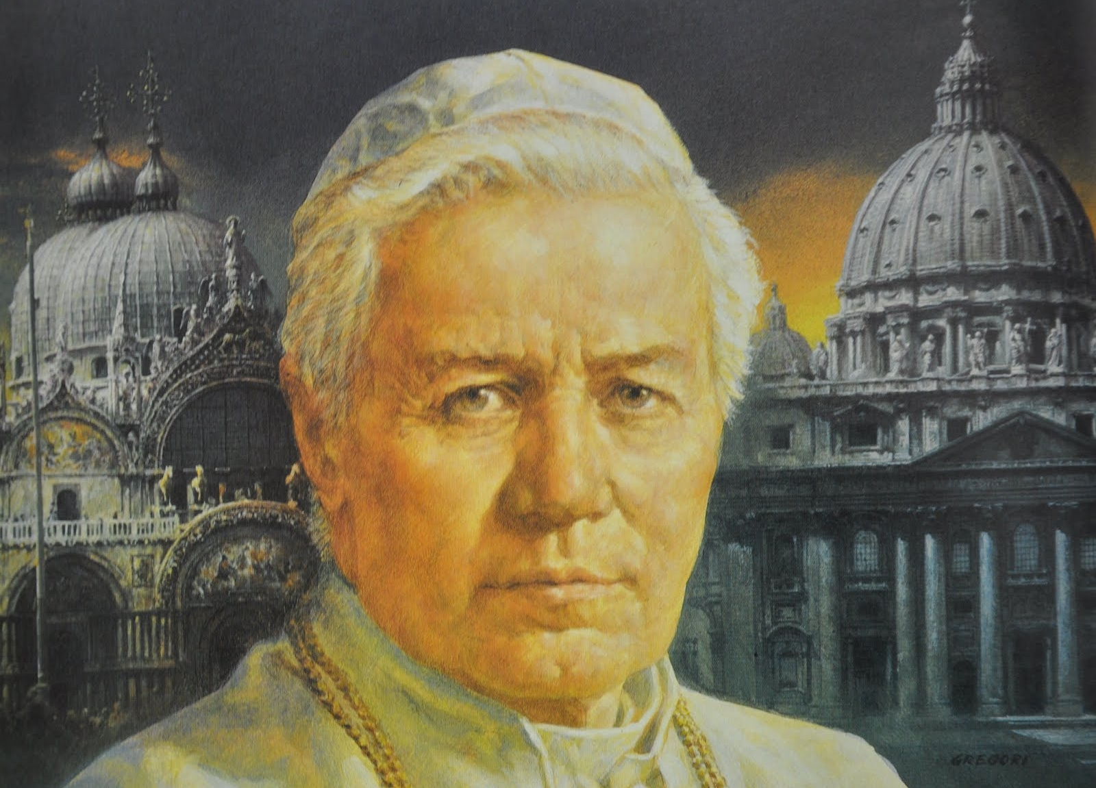 San Pío X © Foros de la Virgen María