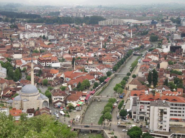 Prizren © www.theworldwasherefirst.com