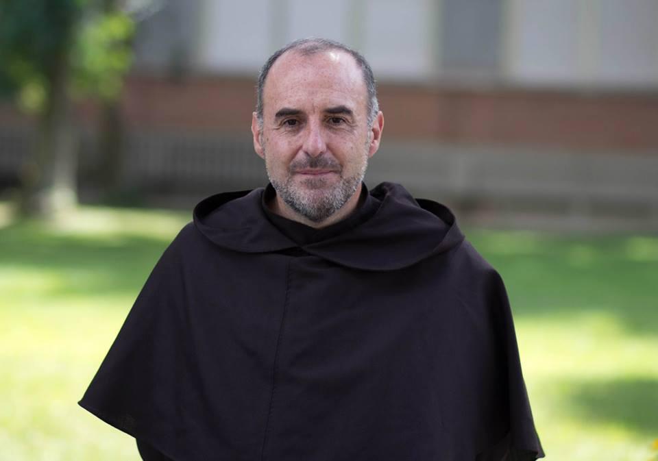Padre Millán © Carmelitas