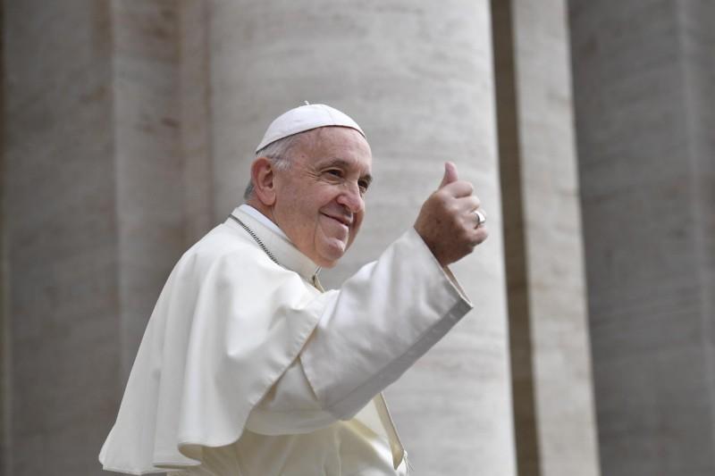 papa francisco misericordia