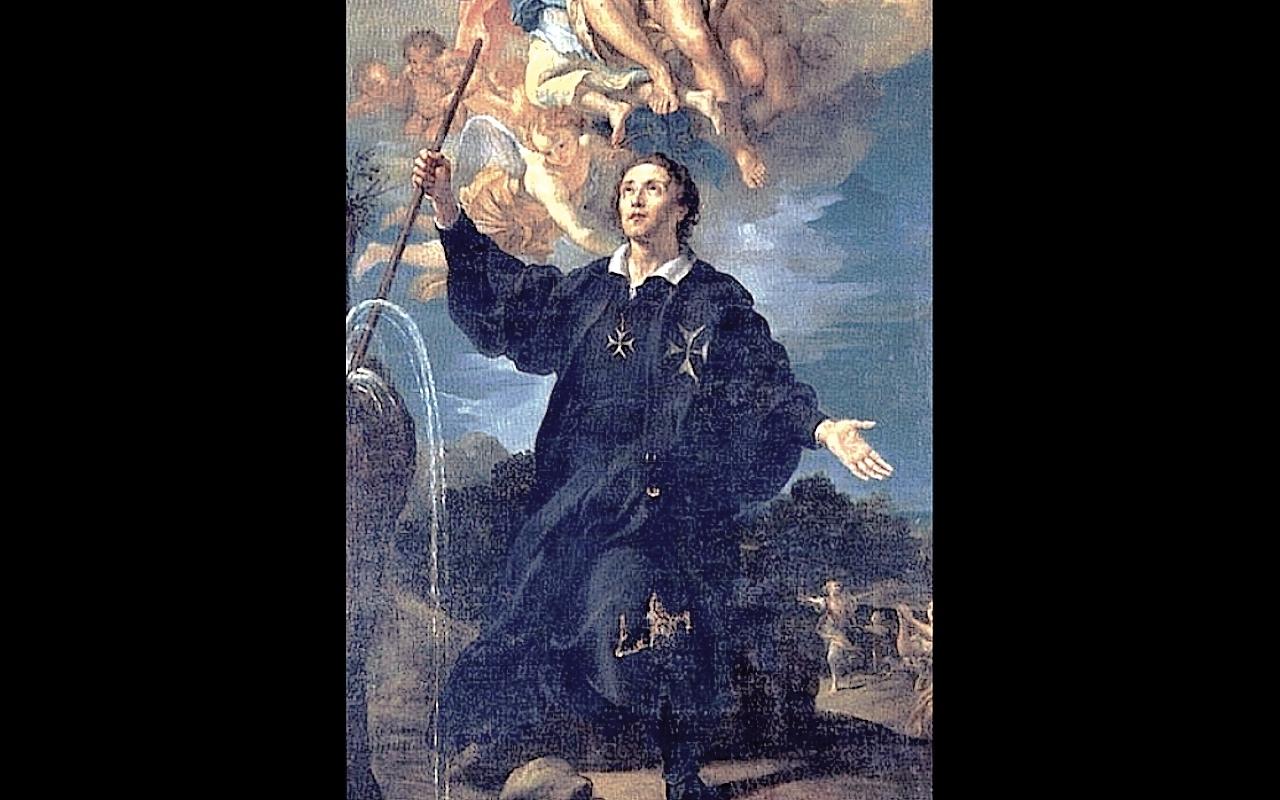 San Hugo De Génova