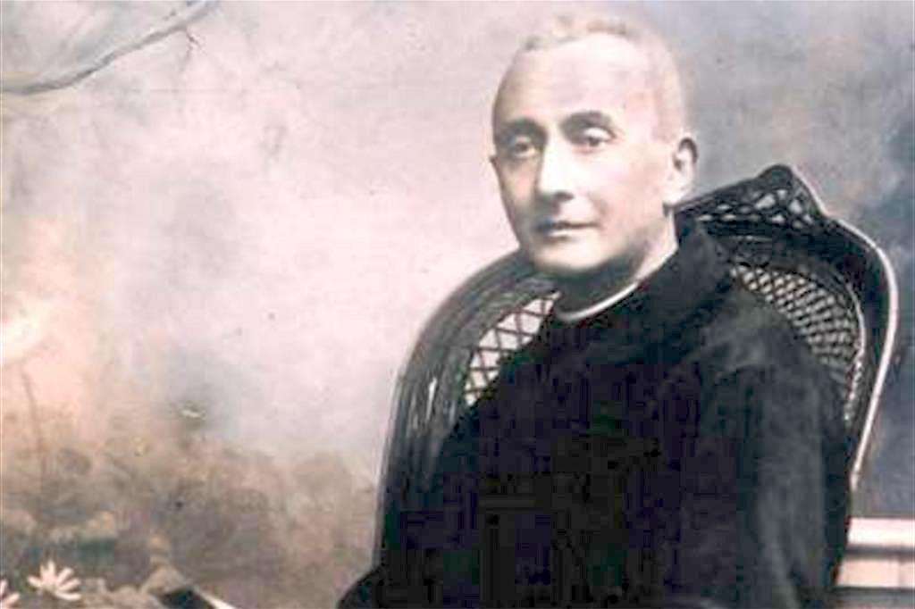 Francesco Spinelli © Wikimedia Commons