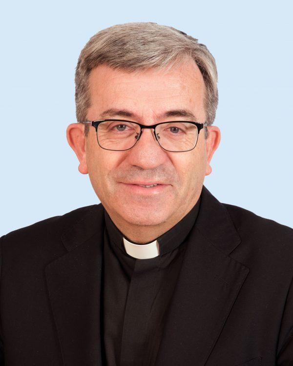 Mons. Luis ArgÜello García © Conferencia Episcopal Española