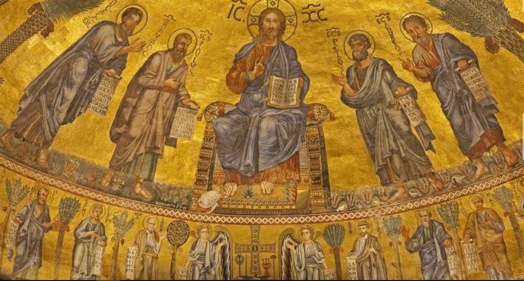 Cristo Rey © Vatican Media