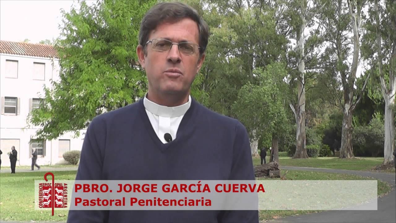 D. Jorde García Cuerva © Youtube