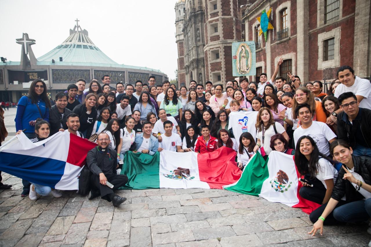 Jóvenes mexicanos sufren fraude al viajar a Panamá © Zenit/María Langarica