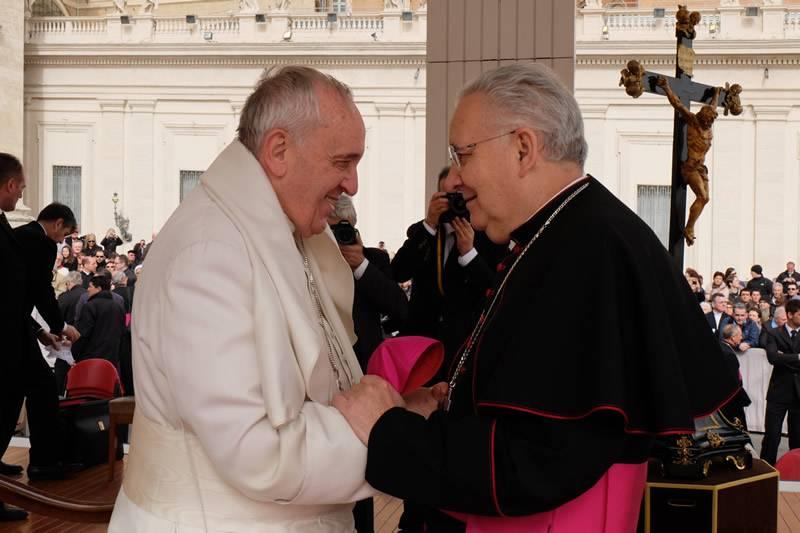 cardenal Fernando Sebastián@diario de León.es