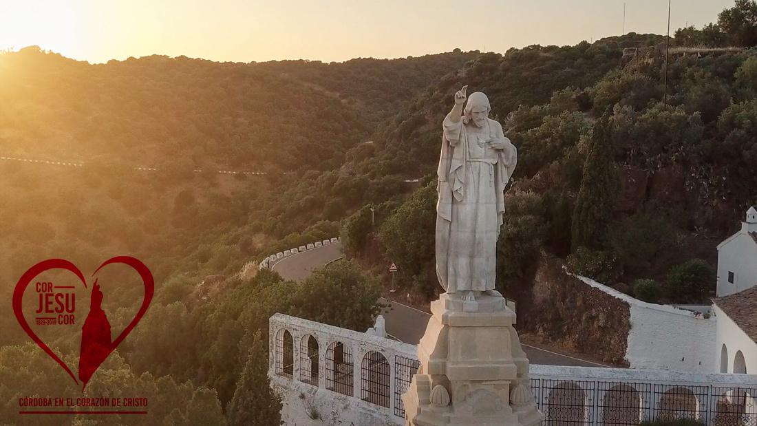 Sagrado Corazón de Jesús de las Ermitas de Córdoba © Diócesis de Córdoba