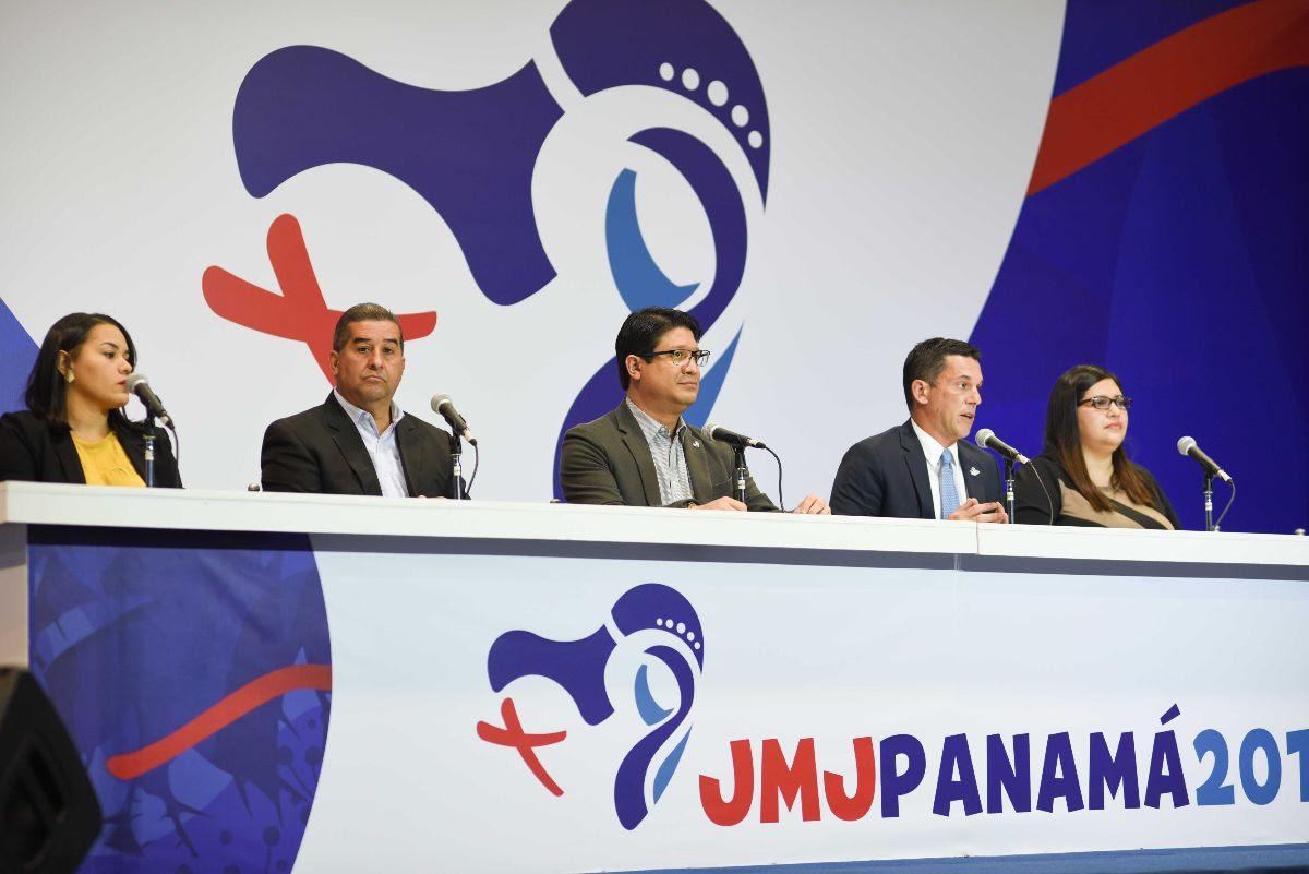 © JMJ Panamá 2019