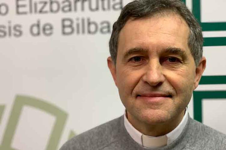 Joseba Segura Etxezarraga © Conferencia Episcopal Española