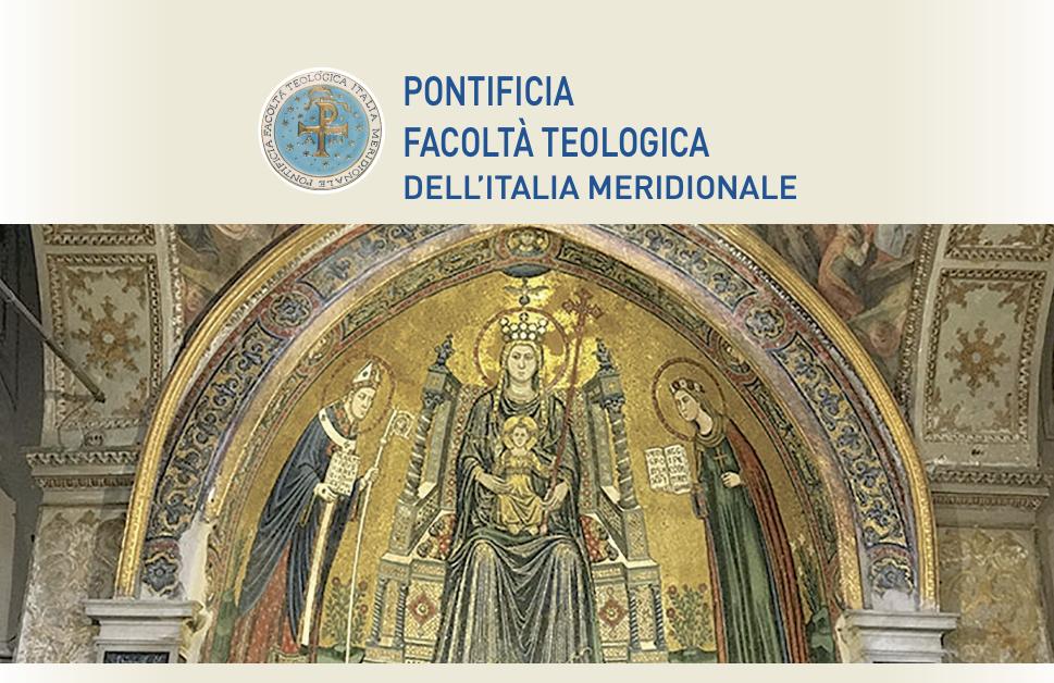 Facultad de Teología de la Italia Meridional © PFTIM