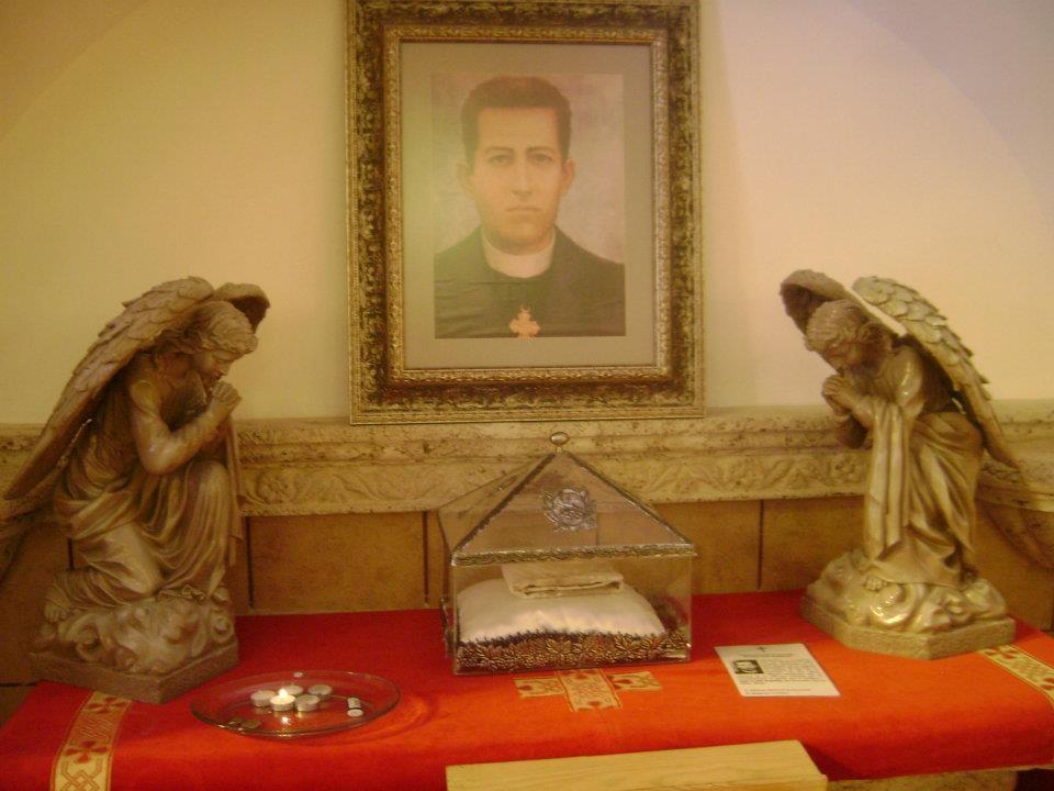 San Pedro de Jesús Maldonado © Santoral