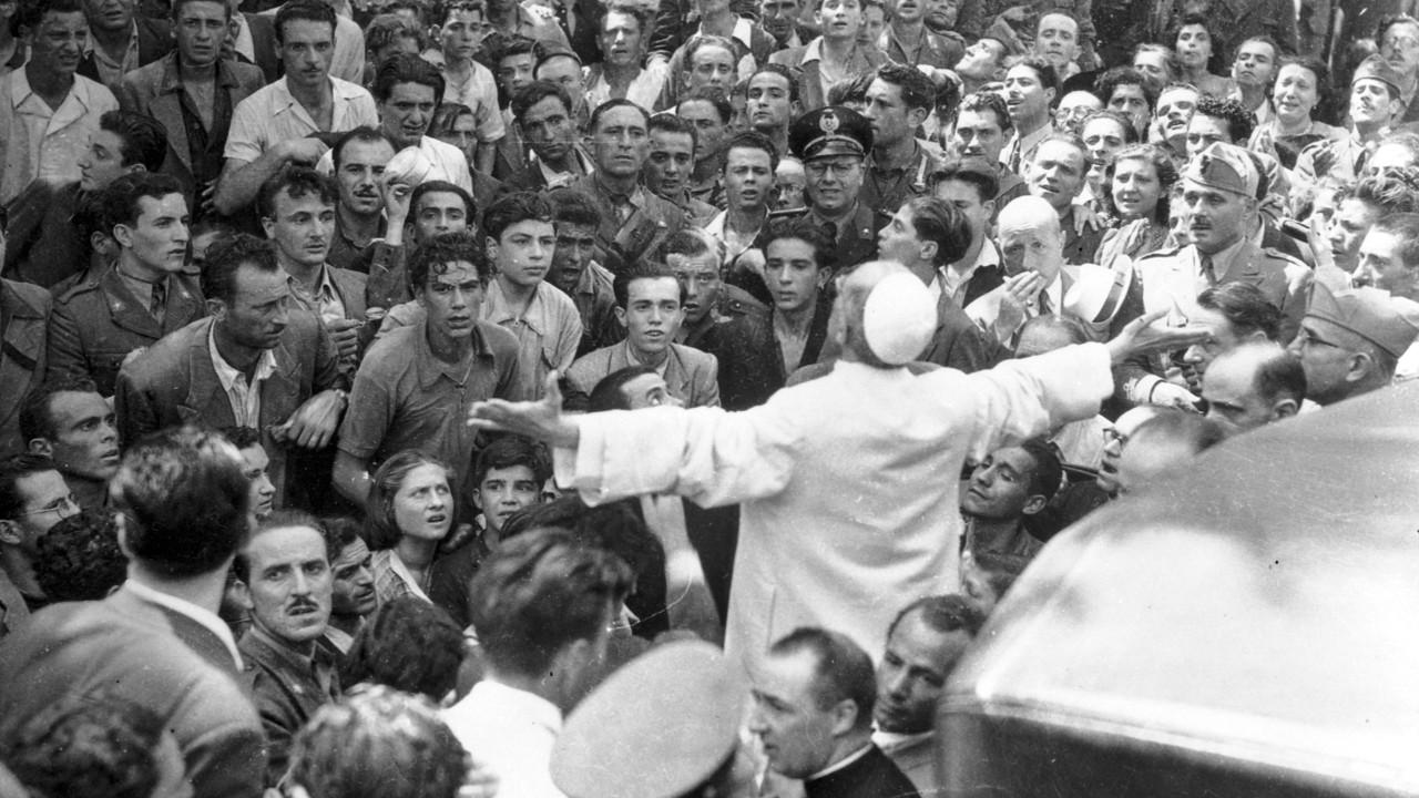 Pio XII © Vatican Media