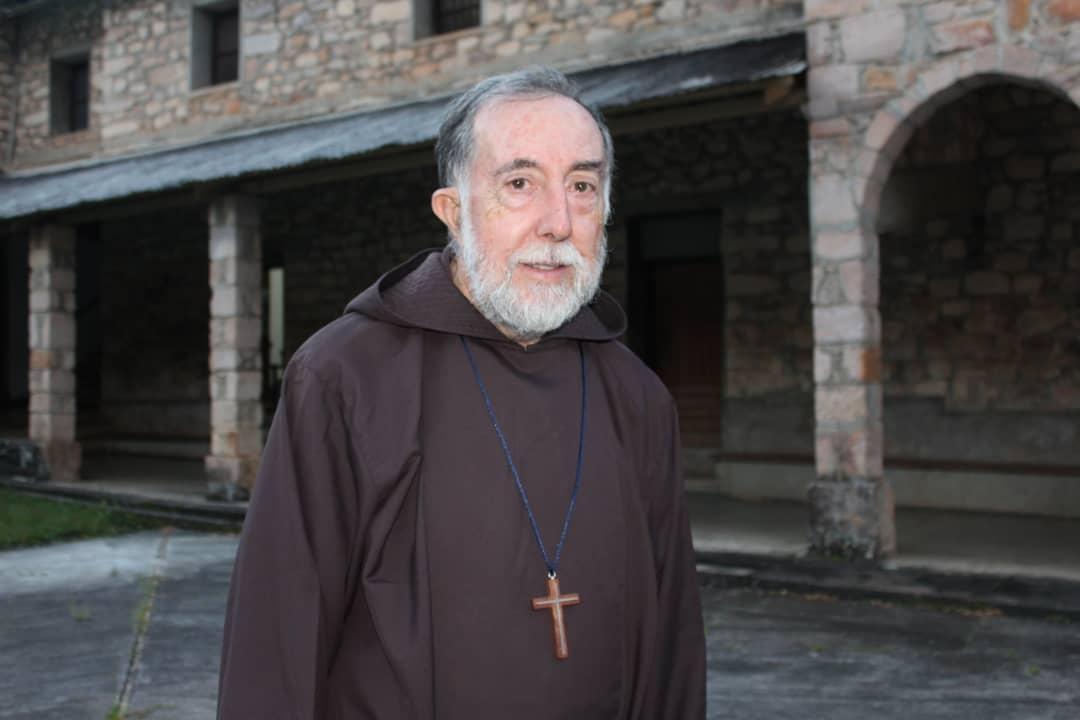 Monseñor Felipe González, Obispo del Vicariato de Caroní, Venezuela