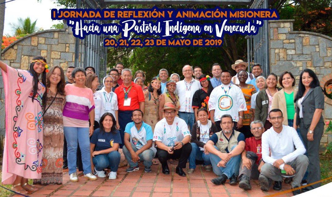 © Conferencia Episcopal Venezonala