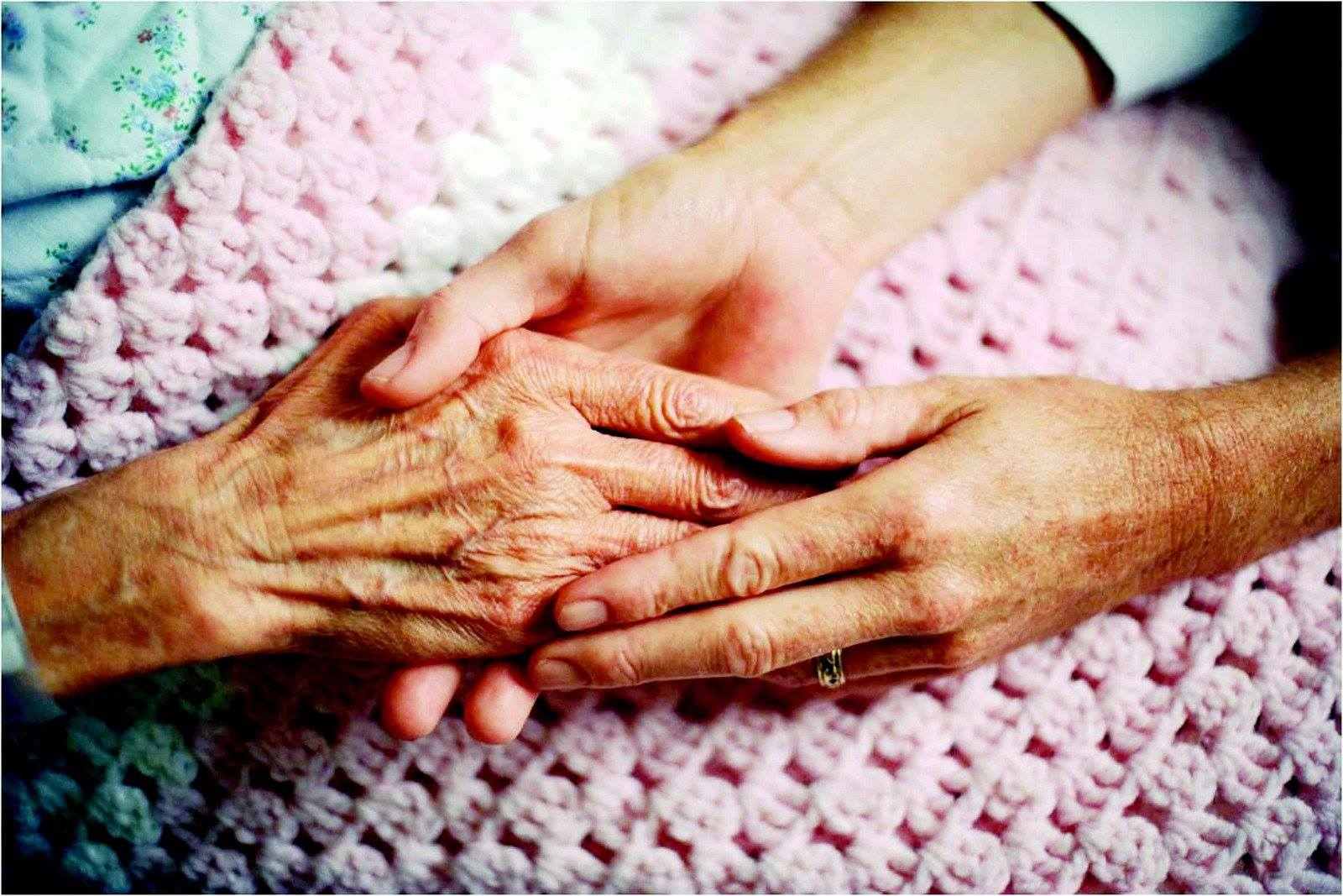 Cuidados paliativos © Fundación Vianorte-Laguna