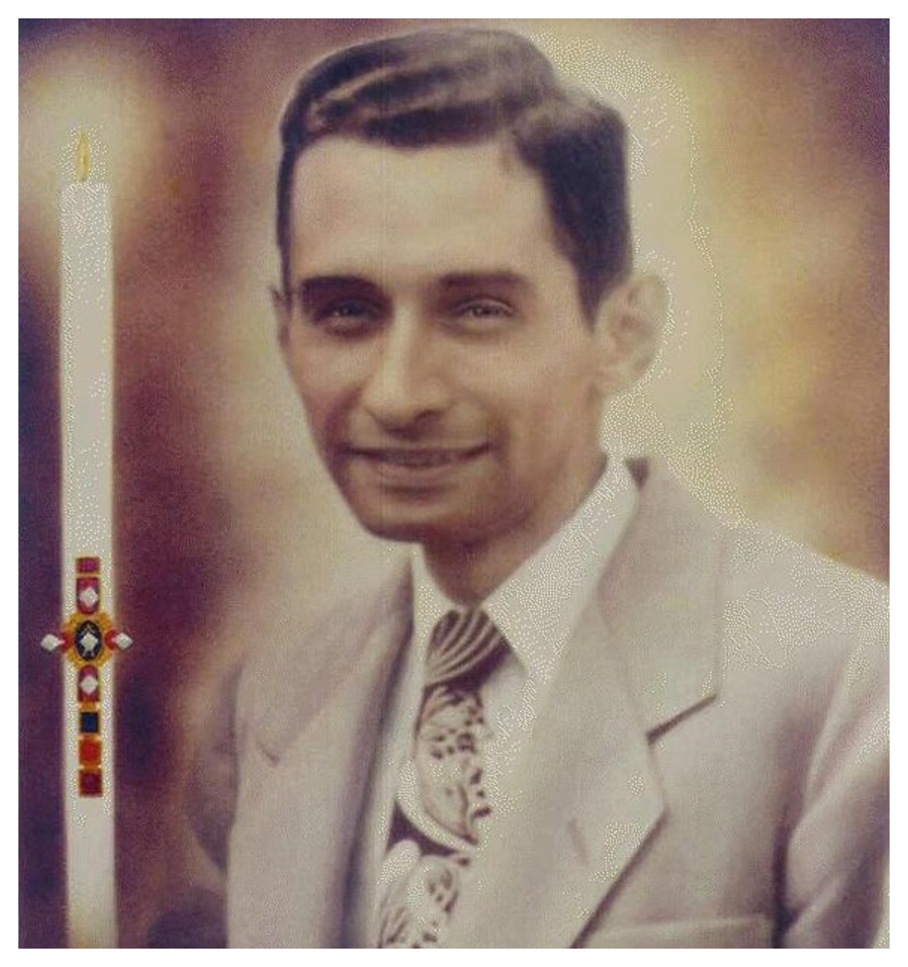 Beato Carlos Manuel Rodríguez Santiago
