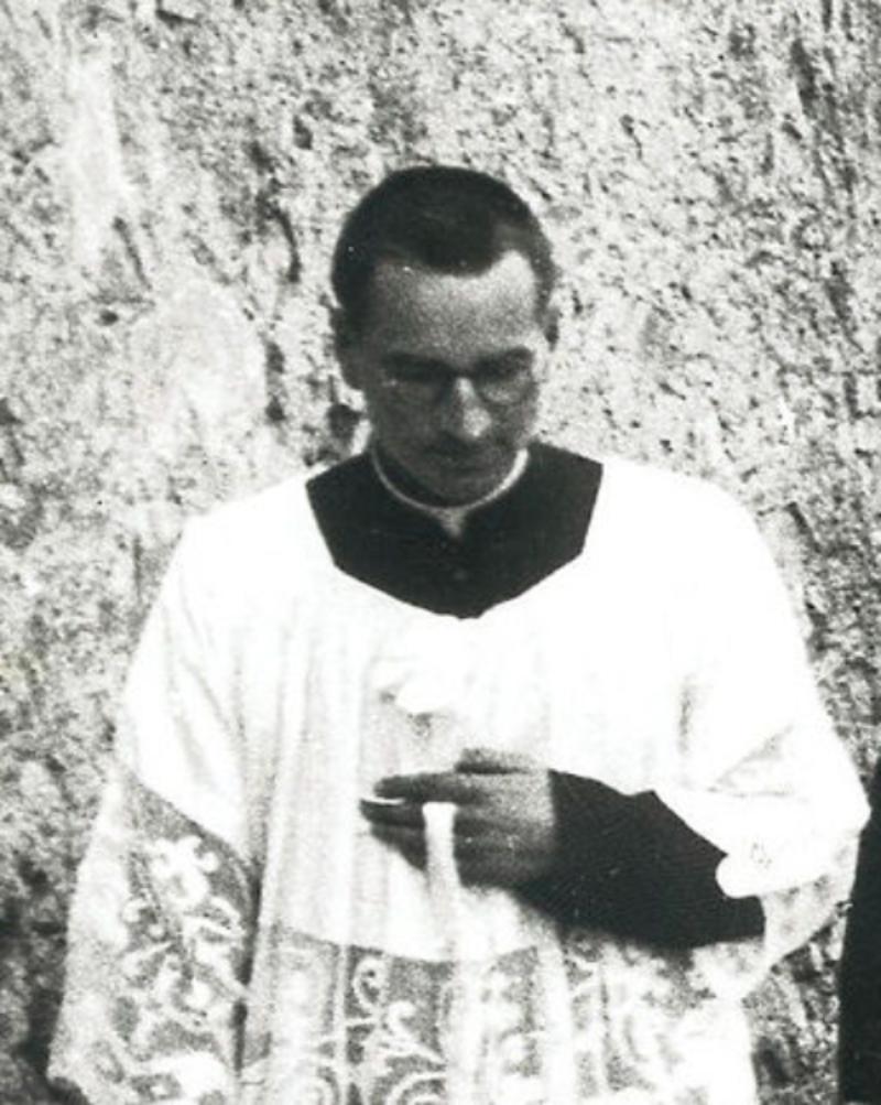 Beato Francisco Drzewiecki