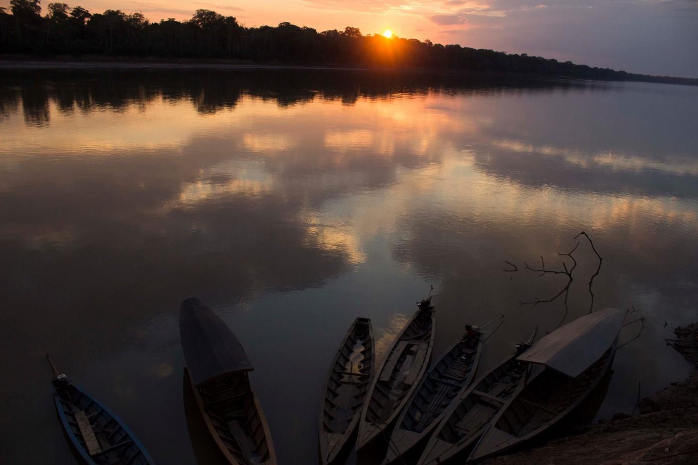 Declaración de la Primera Asamblea Mundial para el Amazonas