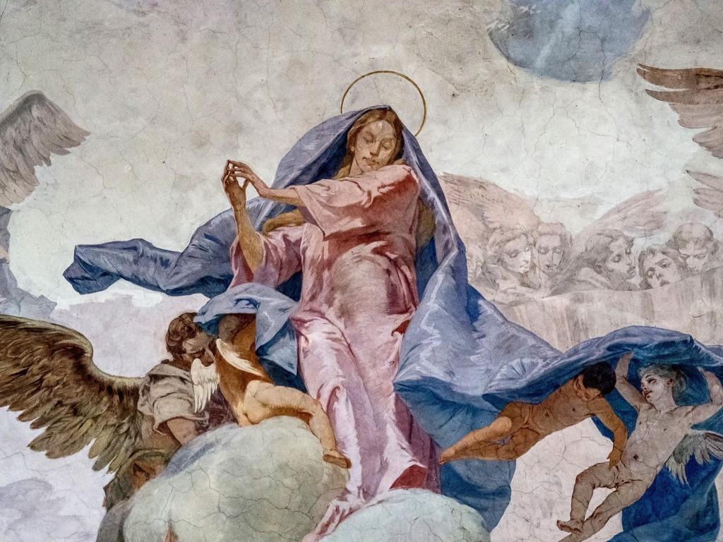 Asunción de la Virgen © Patrizio Righero/Cathopic