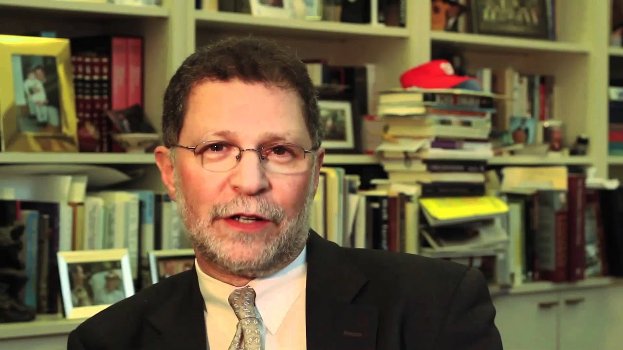 Rabino M. Bruce Lustig © YouTube