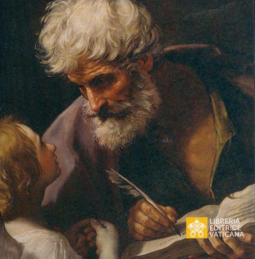 Detalle de la portada del libro © Librería Editorial Vaticana