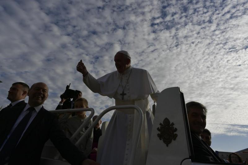 Audiencia General Del 25 De Septiembre De 2019 © Vatican Media